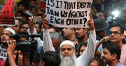 Pakistan voices concern over India's hate campaign against Muslims