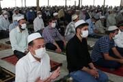ایران سمیت کئی عربی اور اسلامی ممالک میں آج عید الاضحی منائی گئی