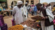 Soaring prices hit Sudanese during Muslim holiday