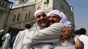 ہند و پاک میں آج عیدالاضحی مذہبی عقیدت و احترام سے منائی جا رہی ہے