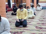 برگزاری قرائت دعای عرفه در ۲۰۰ نقطه لرستان