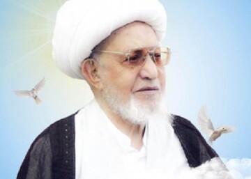 آیت الله ناصری برای نشر اسلام و مبارزه با دیکتاتوری در عراق بسیار تلاش کرد