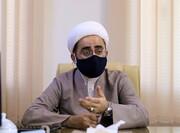 حجت الاسلام بهرامی رئیس انجمن فضای مجازی حوزه شد