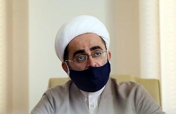 مباحثی نظیر هوش مصنوعی باید با پژوهش های علوم انسانی اسلامی مرتبط شود