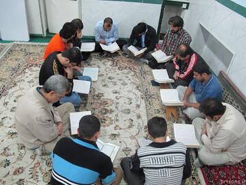 نیمی از زندانیان دزفول تحت آموزش مهارتهای اساسی زندگی قرار گرفتهاند