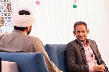 ویژهبرنامه تلویزیونی «شاد باش» میهمان خوزستانیها در عید غدیر شد