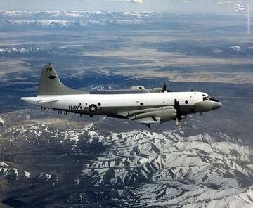 پرندههای خاص آمریکا برای جاسوسی از سپاه به پرواز درآمدند
