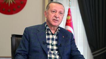 Erdoğan extends Eid greetings to Muslim leaders