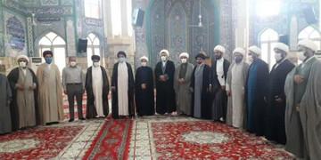 دیدار نماینده ولیفقیه در خوزستان با مردم و مسئولان
