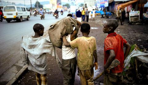 آفریقا امروز