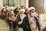 تصاویر/ نشست هم اندیشی مدیران مدارس علمیه استان اصفهان