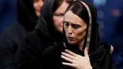 New Zealand PM's message to comedian who joked about mosque attacks