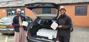 Report reveals 'tireless' work of UK Muslim charities during COVID-19 pandemic