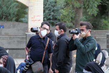 خبرنگاران با انعکاس دستاوردهای انقلاب عملیات تحریف دشمنان را خنثی کنند