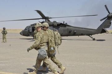 نائب عراقي: لم يبق أمام العراقيين سوى مقاومة الاحتلال الأميركي واخراجه