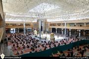 مراسمات مذهبی برای پیشگیری از شیوع کرونا برگزار نمیشود