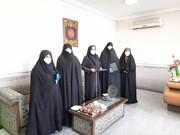 امضای تفاهمنامه مدرسه الزهرا(س) و آموزشکده فنی و حرفهای دخترانه ارومیه