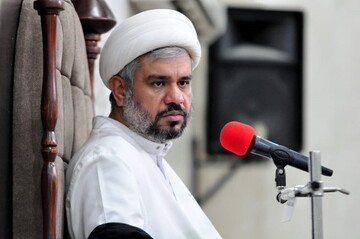 انقطاع أخبار رجل دين بحريني بعد وصوله مطار البحرين الدولي