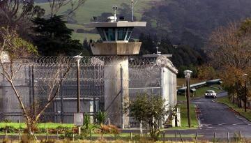 Jacinda Ardern not ruling out sending Mosque gunman  back to Australia