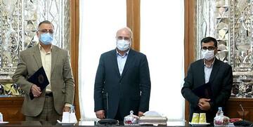 قالیباف: مرکز پژوهش ها رصدخانه مجلس است / زاکانی: شبکه نخبگان تشکیل می شود