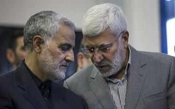 واکنش ائتلاف فتح به دست داشتن شرکت مخابراتی عراق در ترور سردار سلیمانی