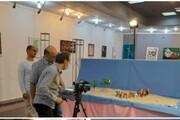 « داستانی یونا و حکایت غدیر»در فضای مجازی منتشر میشود