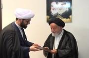 رئیس ستاد نماز جمعه سمنان کناره گیری کرد + متن استعفا