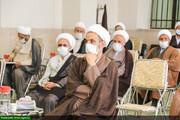 بالصور/ إقامة ندوة لمديري المدارس العلمية لمحافظة أصفهان