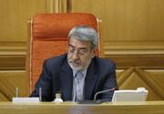 قدردانی ویژه وزیر کشور از تلاش خبرنگاران