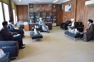 بررسی اجرای تفاهمنامه مهارتآموزی قرآنی سربازان پایگاه دریایی ارتش