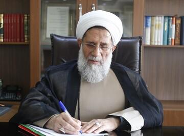 رئیس سازمان عقیدتی سیاسی ارتش درگذشت آیت الله تسخیری را تسلیت گفت
