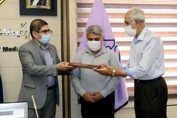 شیوه برگزاری عزاداری محرم در کاشان بررسی شد