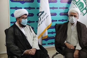 خبرگزاری حوزه به خوبی فعالیت های جهادی روحانیت رامنعکس کرد