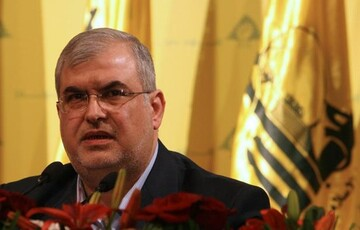 Hezbollah MP urges national unity in face of Beirut calamity