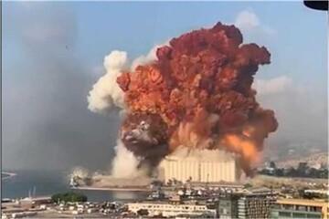 یادداشت رسیده| رمزگشایی از انفجار بیروت