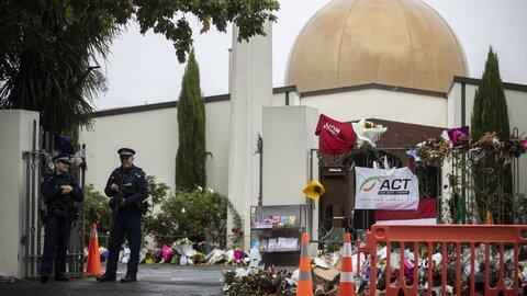 نیوزیلند روزانه ۵ هزار دلار برای عامل کشتار مسلمانان هزینه میکند