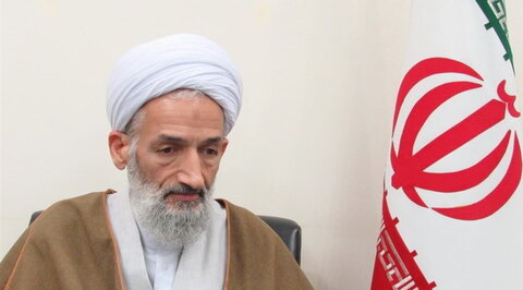 حجت الاسلام والمسلمین محمدی لائینی امام جمعه ساری