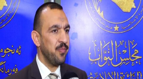 محمد البلداوی عضو فراکسیون صادقون