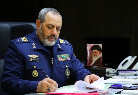 سرتیپ خلبان عزیز نصیرزاده