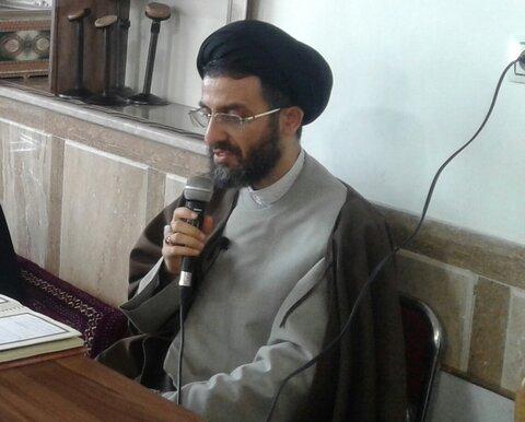 سید احمد قره باغی