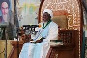 بازنشر سخنان شیخ زکزاکی در عید غدیر۲۰۱۴
