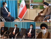همکاری های علمی بین ایران و جمهوری آذربایجان تقویت شود