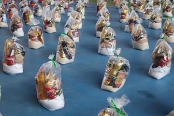 تهیه و توزیع ۵ میلیون پرس غذای گرم به مناسبت اطعام غدیر در سراسر کشور