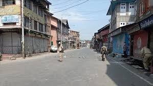 Muslim Council of Britain condemns Kashmir lockdown