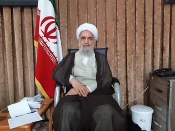 مجاهدان عرصه خبر میکوشند شعله ایمان و امید رو به خاموشی نگذارد