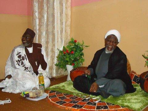 رهبر شیعیان نیجریه