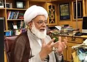 ہم نے گردنیں کٹا دی ہیں لیکن یزیدیت کی اطاعت قبول نہیں کی، علامہ محمد حسین اکبر