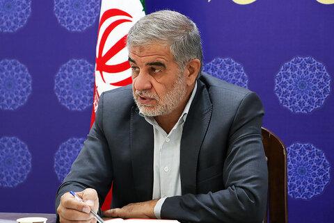 محمد صالح جوکار نماینده مردم یزد و اشکذر در مجلس شورای اسلامی