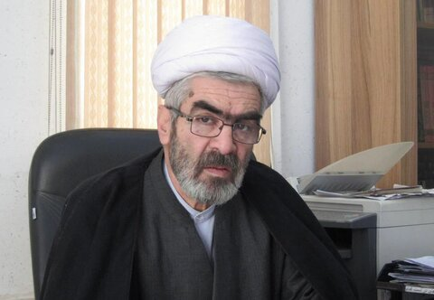 حجت الاسلام والمسلمین محمدعلی عظیمی