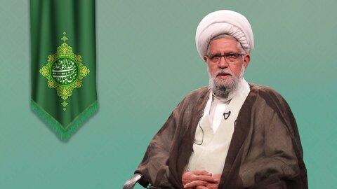 حجتالاسلام والمسلمین روحانی